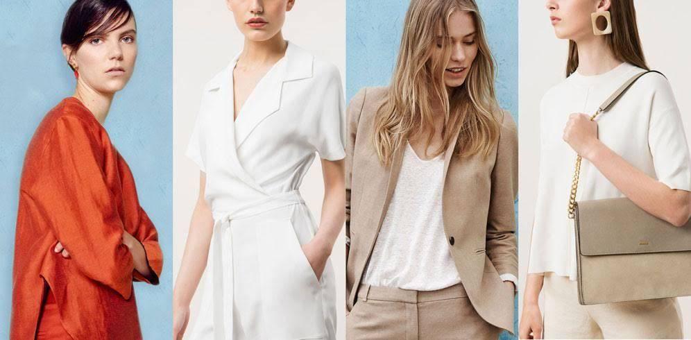 Tres prendas de tendenciaque puedes llevar a la oficina